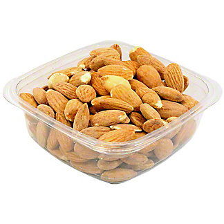 In House Roasted Salted Almonds, lb