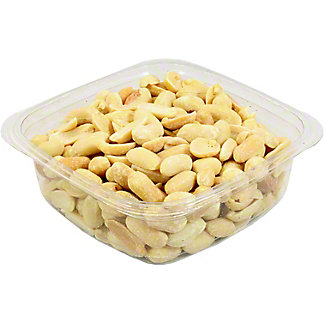 In House Roasted Salted Peanuts, lb