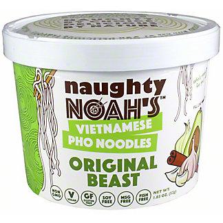 Naughty Noah's Original Beast Pho Noodles, 1.83 oz