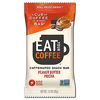 Eat Your Coffee Peanut Butter Mocha, 1.6 oz