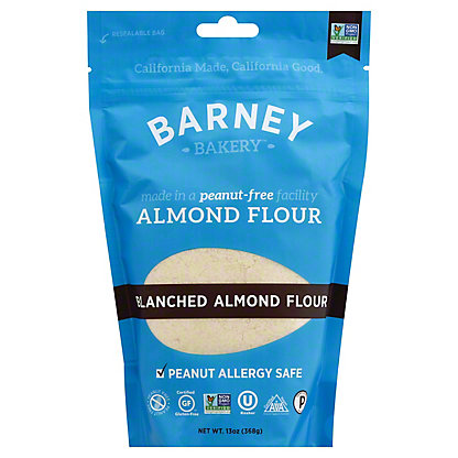Barney Butter Blanched Almond Flour, 13 oz