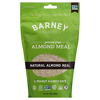 Barney Bakery Natural Almond Meal, 13 oz