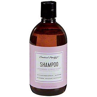 Central Market Lavender Citrus Shampoo, 16.9 oz