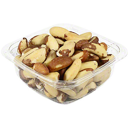 Bulk Raw Brazil Nuts, Sold by the pound