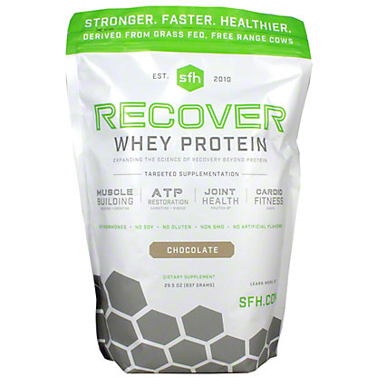SFH Recovery Chocolate Bag, 2 lb