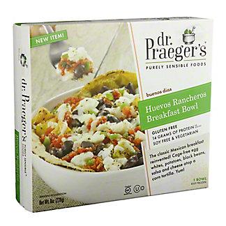 Dr. Praeger's Huevos Rancheros Breakfast Bowl, 8 oz
