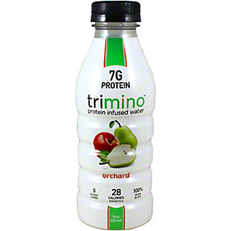 TRIMINO ORCHARD PROTEIN WATER