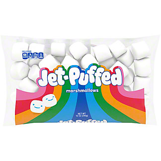 Kraft Jet-Puffed Marshmallows, 12 oz