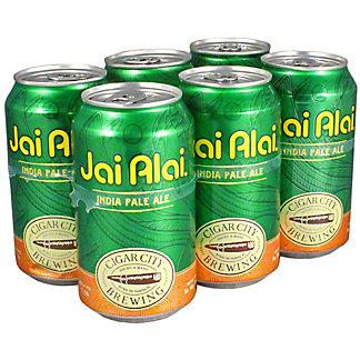 Cigar City Brewery Jai Alai, 6 pk