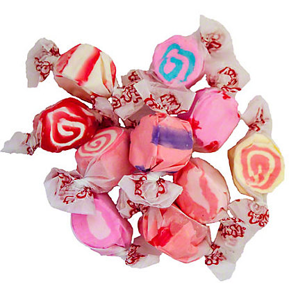 Taffy Town Valentine Taffy Mix, Sold by the Pound