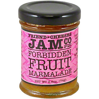 Friend in Cheese Forbidden Fruit Marmalade, 2.5 oz