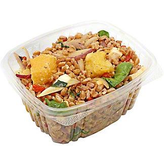 Central Market Farro Salad With Orange Feta and Cumin Vinaigrette, by lb