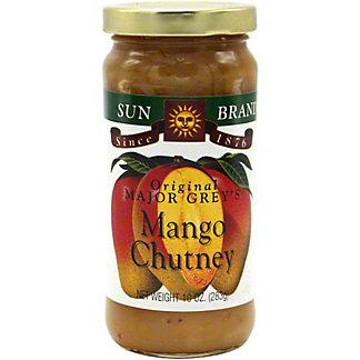Sun Brand Mango Chutney, 10 oz