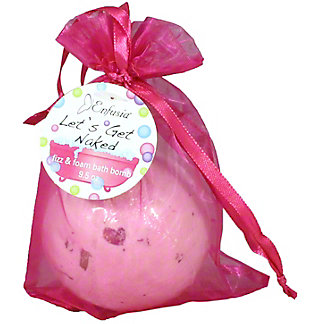 Enfusia Fruit & Floral Scent Bath Bomb, 9.5 oz