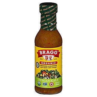 Bragg Organic Tuscan Kale Vinaigrette, 12 oz