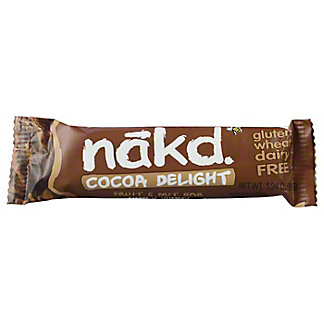 Nakd Bar Cocoa Delights, 1.24 oz
