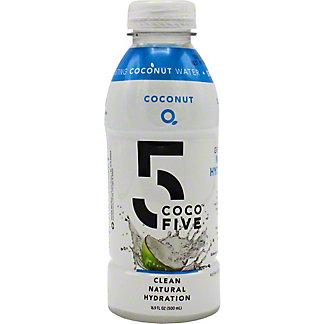 Coco 5 Coconut Water Coconut, 16 oz