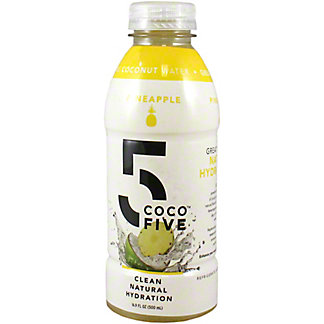 COCO5 COCONUT WATER PINEAPPLE