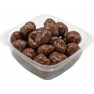 Marich Milk Chocolate Sea Salt Caramel Popcorn, Sold by the pound