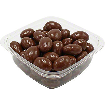 Marich Chocolate Toffee Almonds, Sold by the pound
