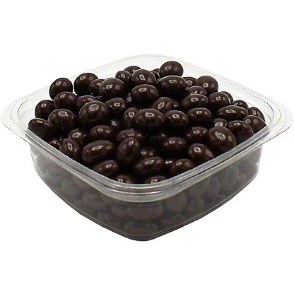 Marich Chocolate Espresso Beans, Sold by the pound