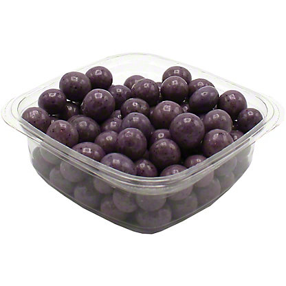Marich Natural Chocolate Blueberries, Sold by the pound
