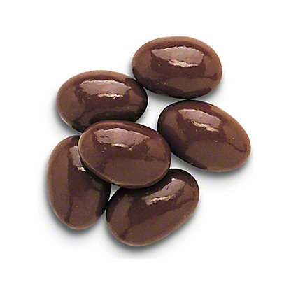 Marich Milk Chocolate Sea Salt Almonds, Sold by the pound