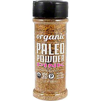 Paleo Powder Organic Pink Paleo Seasoning, 3 OZ