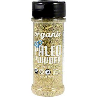 Paleo Powder Organic Aip Paleo Seasoning, 2 OZ