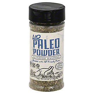 Paleo Powder All Purpose Seasoning, 4 oz