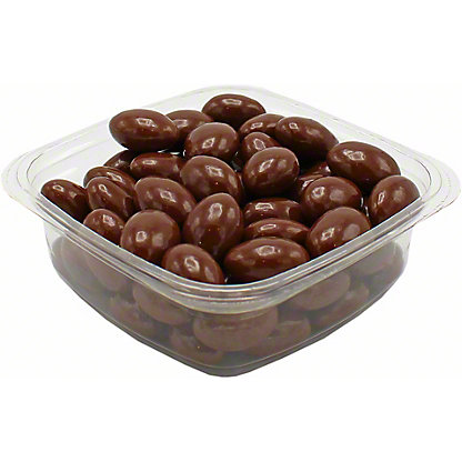 Marich Milk Chocolate Almonds, Sold by the pound