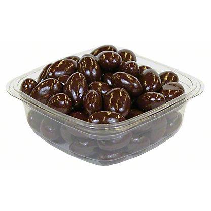 Marich Dark Chocolate Almonds, Sold by the pound