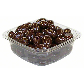 Marich Dark Chocolate Almonds, Sold by the pound