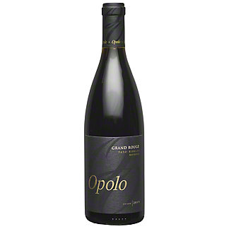 Opolo Grand Rouge, 750 mL