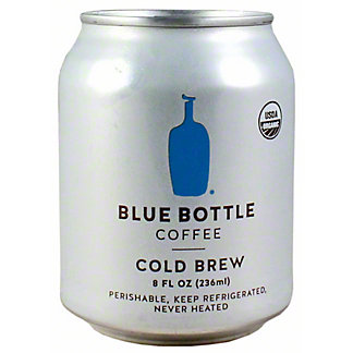 BLUE BOTTLE CLD BRW COFF 8OZ
