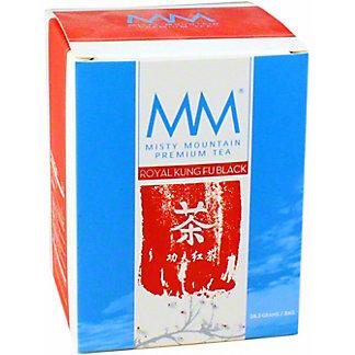 Misty Mountain Loose Leaf Tea Royal Kung Fu Black, 28.3 G