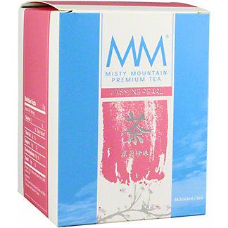 Misty Mountain Loose Leaf Tea Jasmine Pearl, 28.3 g