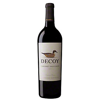Duckhorn Decoy Legacy Series Cabernet Sauvignon, 750 mL