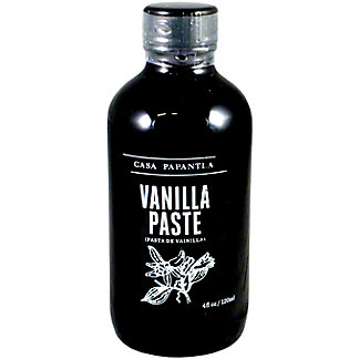 CASA PAPANTLA VANILLA PASTE