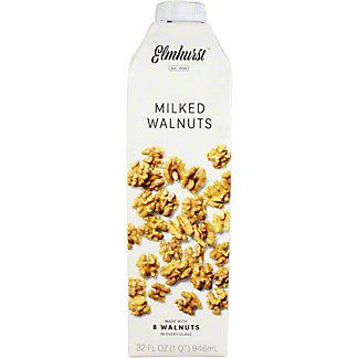 Elmhurst Milked Walnuts, 32 oz