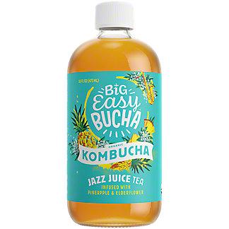 Big Easy Bucha Jazz Juice, 16 oz