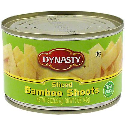 DYNASTY BAMBOO SHOOTS