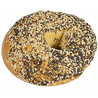 Fresh Everything Bagel, ea