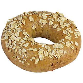 Fresh Multi Grain Bagel, ea