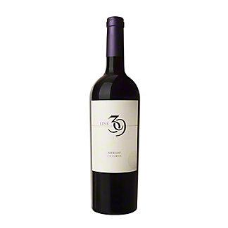 Line 39 Winemakers Reserve Merlot, 750 mL