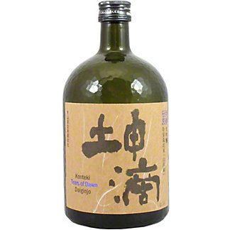 Konteki Tears Of Dawn Saki, 720 ML