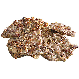 Central Market Pecan Bacon Brittle, Sold by the pound