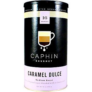 Caphin Caramel Dulce, 16 oz