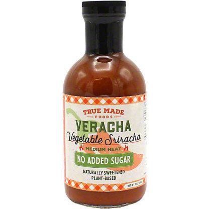 True Made Foods Veracha Sauce, 18 oz