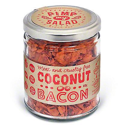 Pimp My Salad Salad Topper Coconut Bacon, 2.1 oz